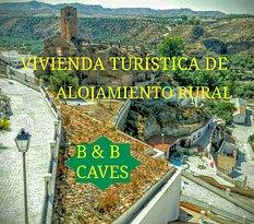 Cuevacasa
