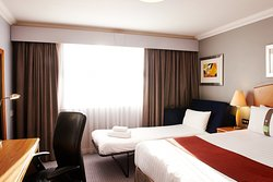 Holiday Inn Manchester-West
