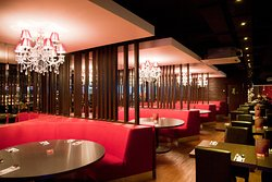 Ming Moon Restaurant