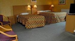치체스터 파크 호텔