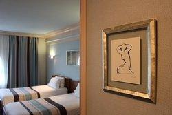 Hotel Art Déco