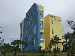 Jacaranda House Taiwan