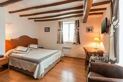 Auberge du Cheval Blanc Hotel