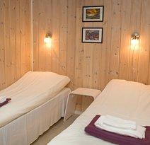 Olderfjord Hotel Russenes Camping