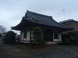 Saigan-ji Temple