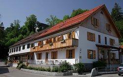 Gasthaus Zur Muhle