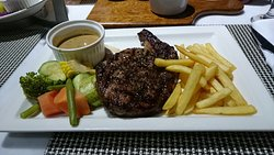 The Butcher Shop and Grill