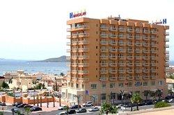 Hotel & SPA Mangalan