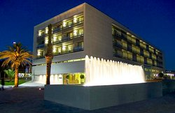 Hotel Colon Thalasso-Termal