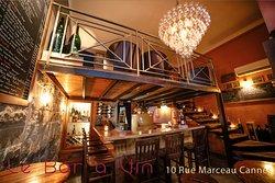 Le Bar a Vin