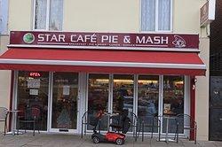 Star Cafe Pie & Mash