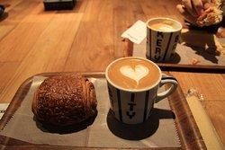 The City Bakery Nakameguro