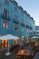 Eurostars Das Artes Hotel