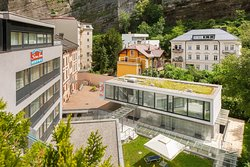 Star Inn Hotel Salzburg Zentrum, by Comfort