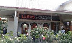 Lenos y Carbon
