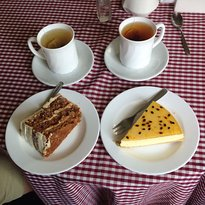 Cafe Muselina