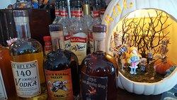 Ye Ol' Grog Distillery