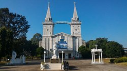 Saint Anna Nong Saeng Catholic Church