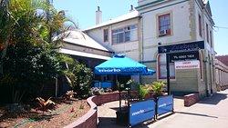 Zeebras Restaurant & Cafe