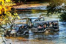 Carretroller - Turismo de Aventura