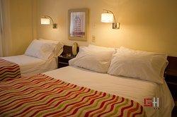 Grand Hotel De Catamarca