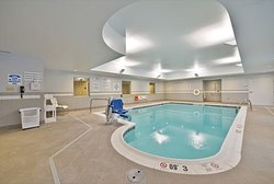 Holiday Inn Express Canandaigua - Finger Lakes