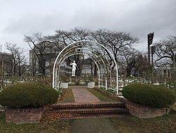 Kaiseiyama Park