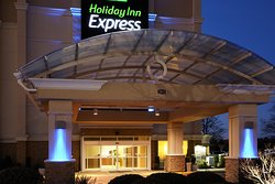 Holiday Inn Express Hampton Coliseum Central