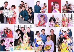 Kimono Photo Studio Wa