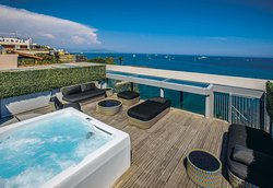 Royal Antibes Hotel, Residence, Beach & Spa