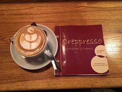 Crepresso