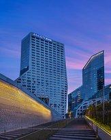 Ascott Raffles Chengdu