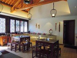Kaiyuan Yiju Hotel (Haining Guanchao Park)