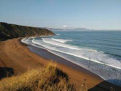 Sopelana Beach