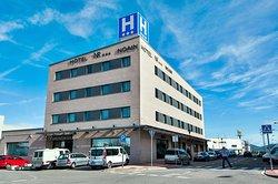 Hotel NR Noain - Pamplona