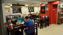 Jasmine Restaurant & Pub