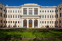 Anichkov Palace  Saint Petersburg City Palace of Youth Creativity