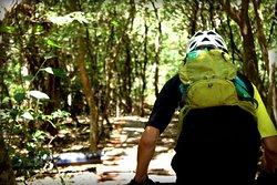 Adventure Tours Hacienda Guachipelin