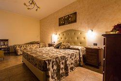 Hotel Salento Mirfran