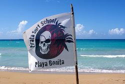 Pirata Surf School