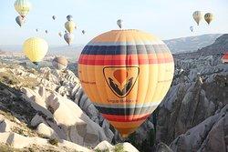 Urgup Balloons