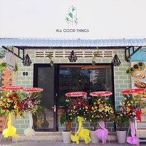 All Good Things Phu Quoc