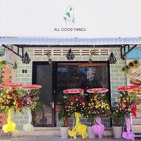 All Good Things Phu Quoc