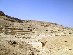 Wadi Degla