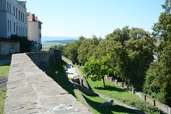 Levoca town walls
