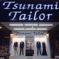 Tsunami Tailor