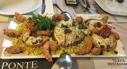 Tilapia Restaurante