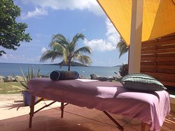Tamarind Reef Spa