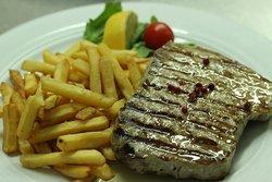 Burin Restaurant