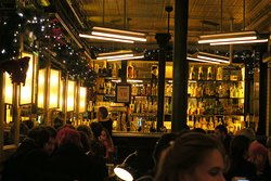Cafe St Regis